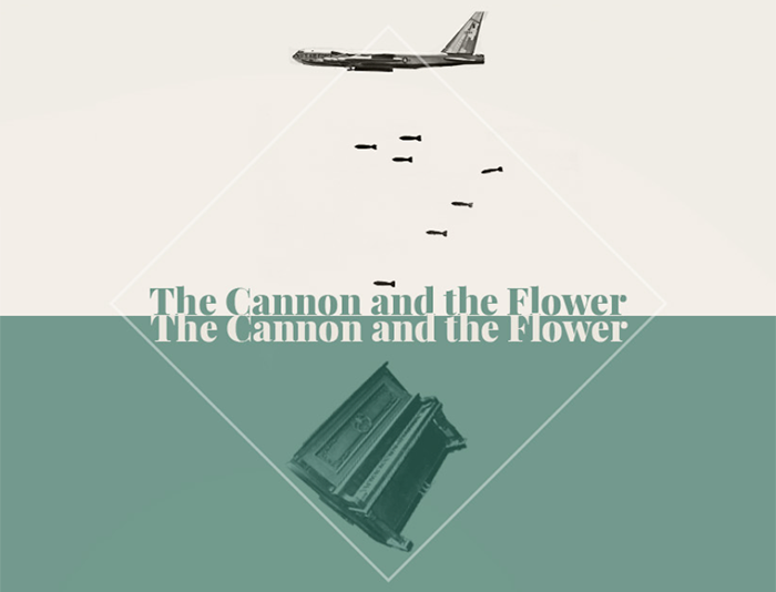 Cannon and Flower thumbnail